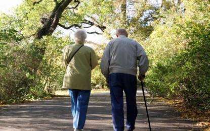 Sarcopenia en adultos mayores chilenos: Cómo enfrentar la pérdida de musculatura producto del envejecimiento